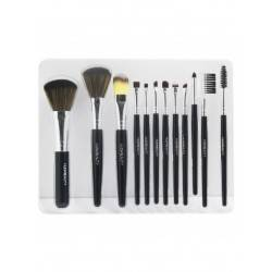 PROFESSIONAL MAKE UP BRUSH SET 12 TMX - KYLIE- OEM