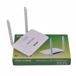 WIRELESS ROUTER PIXLINK LV-WR07 300Mbps 2 ΚΕΡΑΙΕΣ