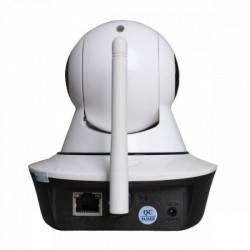 ΑΣΥΡΜΑΤΗ ΚΑΜΕΡΑ IP (720p) HW0041 PNP WiFi/Ethernet ΝΥΧΤΕΡΙΝΗ ΛΗΨΗ OEM