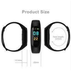 M3 SMART BAND M3 ACTIVITY TRACKER OEM M3-01