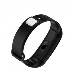 SMARTWATCH BRACELET BLACK Y5