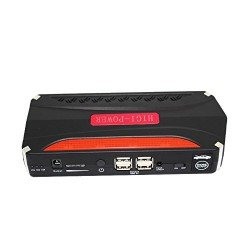 JUMP STARTER POWER BANK ΑΥΤΟΚΙΝΗΤΟΥ TM15 HIGH POWER 68800mAh YH-76296