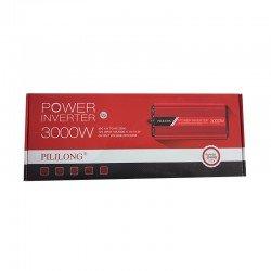 POWER INVERTER ΑΥΤΟΚΙΝΗΤΟΥ 12V 3000W PA1291
