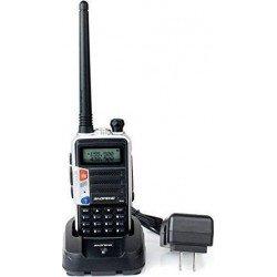 POFUNG ΑΣΥΡΜΑΤΟΣ ΠΟΜΠΟΔΕΚΤΗΣ VHF/UHF ΔΙΠΛΗΣ ΜΠΑΝΤΑΣ UV-920