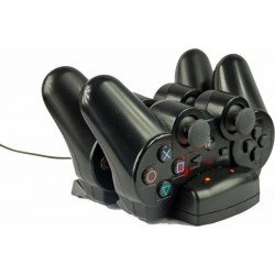 DOBE DUAL CHARGING DOCK FOR P4 WIRELESS CONTROLLER OEM