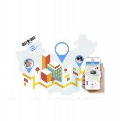 MINI Q8 GPS TRACKER - ΣΥΣΚΕΥΗ ΠΑΡΑΚΟΛΟΥΘΗΣΗΣ ΓΙΑ ΠΑΙΔΙΑ, ΗΛΙΚΙΩΜΕΝΟΥΣ,ΣΚΥΛΙΑ,ΑΥΤΟΚΙΝΗΤΑ OEM