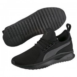 PUMA MENS TSUGI APEX BLACK 36609001