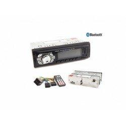 ΗΧΟΣΥΣΤΗΜΑ ΑΥΤΟΚΙΝΗΤΟΥ BLUETOOTH, MP3, USB, FM, REMOTE CDX-7613