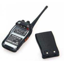 BAOFENG ΑΣΥΡΜΑΤΟΣ ΠΟΜΠΟΔΕΚΤΗΣ UHF/VHF WALKIE TAKIE UV-8D