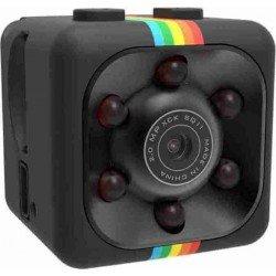 SUPER MINI CAR DRONE FHD DVR 1080P SQ11 OEM BLACK