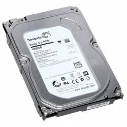 SEAGATE VIDEO 3.5 HDD 1TB HDD ST1000VM002 CCTV STORAGE 4 CHANNEL SECURITY CAMERA 1 TB