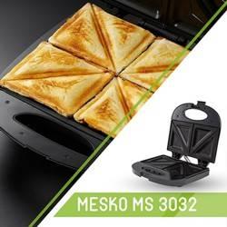 MESKO SANDWICH MAKER MS-3032 -  ΤΟΣΤΙΕΡΑ MS-3032