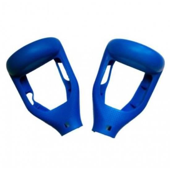 HOVERBOARD SILICONE CASE - ΘΗΚΗ ΠΡΟΣΤΑΤΕΥΤΙΚΗ ΣΙΛΙΚΟΝΗΣ ΓΙΑ HOVERBOARD 6,5 INCH BLUE