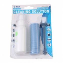 KCL-1005 CLEANING KIT FOR LED SCREEN OF NOTEBOOK,MOBILE,CAMERA,LCD TV 60ml