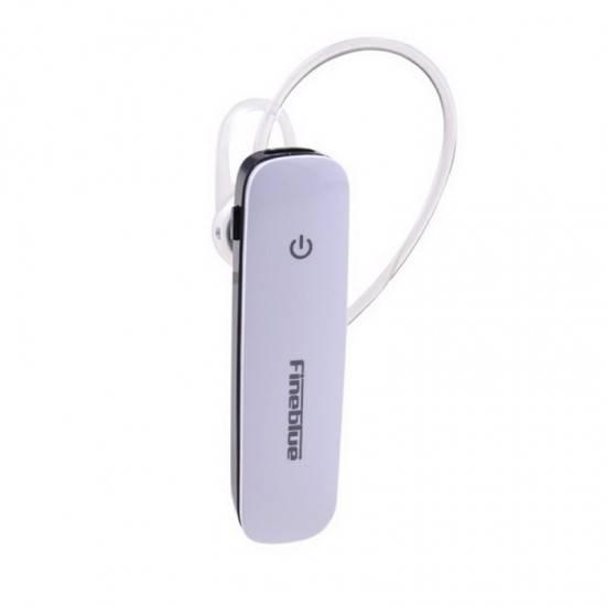 FINEBLUE F8000 WIRELESS BLUETOOTH HEADSET EARPHONE HANDSFREE