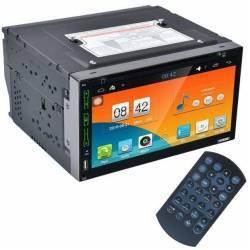 """ΗΧΟΣΥΣΤΗΜΑ ME LCD ΟΘΟΝΗ 6,95"""" BLUETOOTH WIFI/FM/AM/RDS RADIO GPS ANDROID 4.4.2 FY6305"""