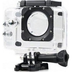 ACCAM WATERPROOF CASE FOR ACTION CAMERAS EKEN, SDV3-4 + WIFI - ΑΔΙΑΒΡΟΧΗ ΘΗΚΗ ΓΙΑ ACTION KAMERA