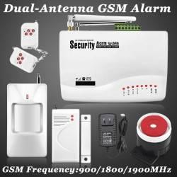 ΣΥΝΑΓΕΡΜΟΣ GSM ΜΕ ΕΝΗΜΕΡΩΣΗ ΣΤΟ ΚΙΝΗΤΟ ΤΗΛΕΦΩΝΟ - OEM GSM09