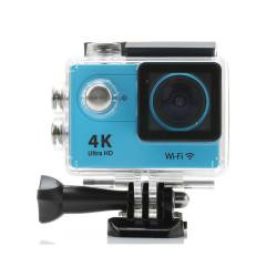 ACTION CAMERA ULTRA HD 4K WiFi WATERPROOF H9 OEM BLUE