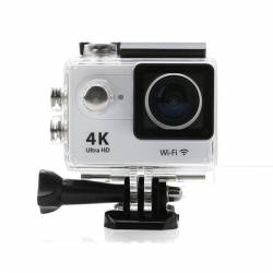 ACTION CAMERA ULTRA HD 4K WiFi WATERPROOF H9 OEM WHITE