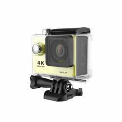 ACTION CAMERA ULTRA HD 4K WiFi WATERPROOF H9 OEM GOLD