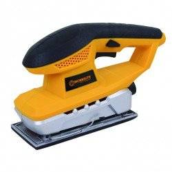 WORKSITE ΤΡΙΒΕΙΟ 200W FSD146 FINISHING SANDER