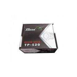 TP-S20 TWEETER ΤΙΤΑΝΙΟΥ 600W TP-S20