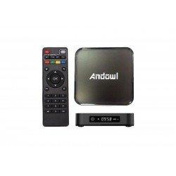 TV BOX 4K HD 7.1.2 3GB RAM ANDOWL