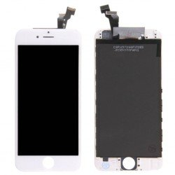 ΟΘΟΝΗ LCD & DIGITIZER ΓΙΑ IPHONE 6 WHITE