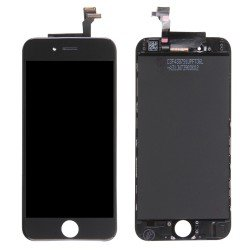 ΟΘΟΝΗ LCD & DIGITIZER TOUCH SCREEN ΟΘΟΝΗ ΑΦΗΣ FOR IPHONE 6 PLUS BLACK