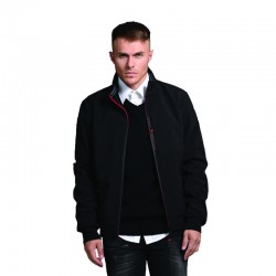 BISTON BOMBER BLACK 40-201-071