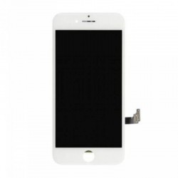 ΟΘΟΝΗ IPHONE 7 FULL SET & DIGITIZER TOUCH AAA+ ΛΕΥΚΗ WHITE OEM
