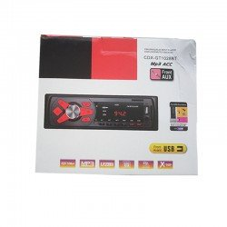 CDX GT 1028BT MP3 / USB / SD / AUX-IN ΟΕΜ CDX-GT1028BT