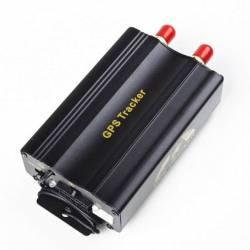 ΔΟΡΥΦΟΡΙΚΟ ΣΥΣΤΗΜΑ ΕΝΤΟΠΙΣΜΟΥ ΘΕΣΗΣ ΑΥΤΟΚΙΝΗΤΟΥ GPS TRACKER TK-103B