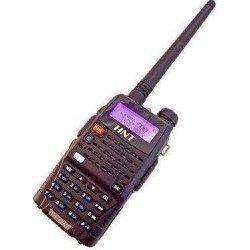 HNT ΑΣΥΡΜΑΤΟΣ ΠΟΜΠΟΔΕΚΤΗΣ VHF/UHF ΔΙΠΛΗΣ ΜΠΑΝΤΑΣ TH-42AT