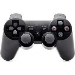 OEM DOUBLESHOCK 3 P3 WIRELESS CONTROLLER