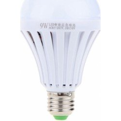 INTELLIGENT EMERGENCY BULB 9W