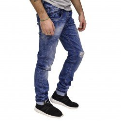 JEANS BACK 2 JEANS SLIM FIT S28