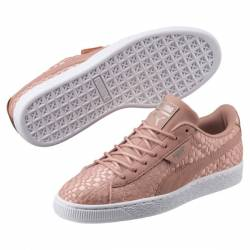 PUMA BASKET SATIN EN POINTE WOMEN'S TRAINER 36591501