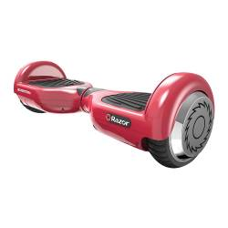 HOVERBOARD RAZOR ΗΛΕΚΤΡΙΚΟ ΠΑΤΙΝΙ RED 6,5""