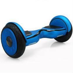 ROODER HOVERBOARD BIG WHEEL BLUETOOTH & LED ΗΛΕΚΤΡΙΚΟ ΠΑΤΙΝΙ 10.5'' BLUE