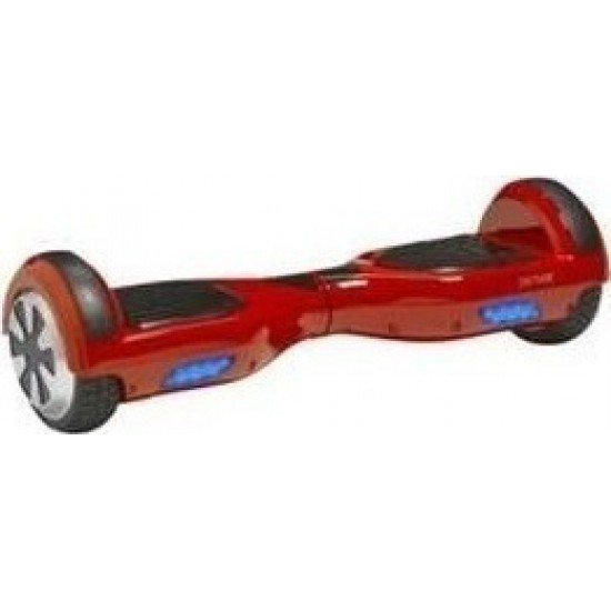 HOVERBOARD DENVER DBO-6550 RED EBOARD 6.5''