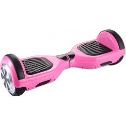 SMART BALANCE HOVERBOARD WHEEL WITH BLUETOOTH & LED P5B 6.5'' PINK ΗΛΕΚΤΡΙΚΟ ΠΑΤΙΝΙ