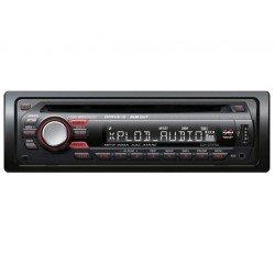 ΗΧΟΣΥΣΤΗΜΑ ΑΥΤΟΚΙΝΗΤΟΥ DVD, MP3, USB, FM, REMOTE CDX-GT470U