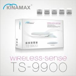 KINAMAX ΣΥΣΚΕΥΗ ΕΝΙΣΧΥΣΗΣ ΣΗΜΑΤΟΣ WiFi 5800MW + 5m USB cable TS-9900