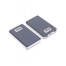 POWER BANK 10000 MAH -ΦΟΡΗΤΗ ΜΠΑΤΑΡΙΑ ΜΕ 2 ΘΥΡΕΣ USB ΚΑΙ ΟΘΟΝΗ LCD – PB10