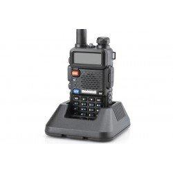 ΠΟΜΠΟΔΕΚΤΗΣ VHF/UHF BAOFENG UV-5R (5.8W)