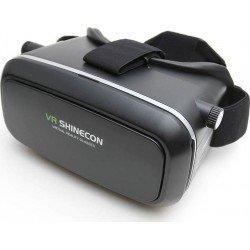 SHINECON SMARTPHONE VR HEADSET (ΧΩΡΙΣ BLUETOOTH REMOTE)