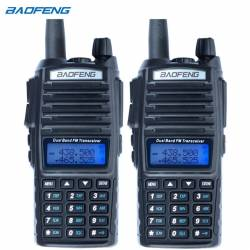 BAOFENG UV-82 UHF / VHF WALKIE TALKIE