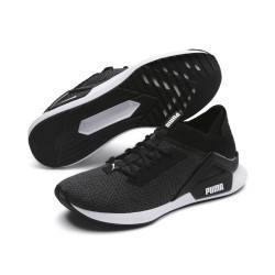 def45711af PUMA MEN ROGUE BLACK 192359 02